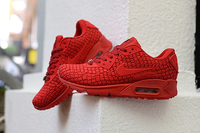 18c1c796b baratass Nike Air Max 90 zapatillas de deporte de la ciudad diosa ...