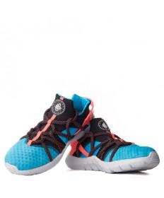 "Nike Air Huarache NM ""azul Lagoon"" hombre formadores dodgerazul/rosa/negro"