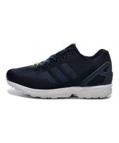 Adidas ZX Flux las zapatillas de deporte Indigo