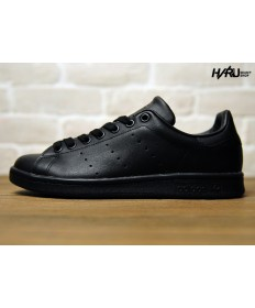 deportivas negras Adidas Stan Smith