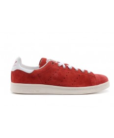Adidas Stan Smith FireBrick/zapatillas blancas