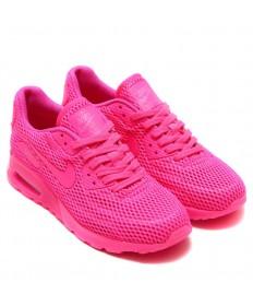Nike Air Max 90 zapatos rosa