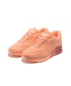 "Nike Air Max 90 zapatos ""platino puro"" ligerosalmon"