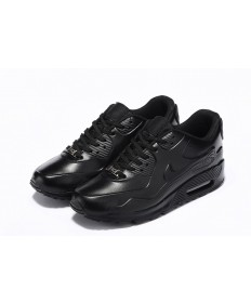 Nike Air Max 90 HYP QS/VTQS formadores negras zapatillas de deporte