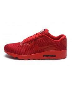Nike Air Max 90 instructores rojo suave para hombre