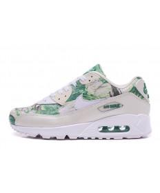 Nike Air Max 90 Zapatos de la zapatillas sprinig