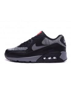Nike Air Max 90 zapatos negro
