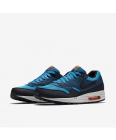 Nike Air Max 90 Zapatos de la zapatillas azul-cian