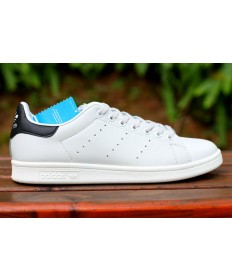 Adidas Stan Smith zapatillas de deporte negras blancas