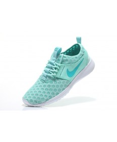 Nike Roshe Run mujeres Teal zapatillas de deporte verde/turquesa formadores