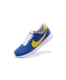 Nike Roshe LD-1000SP Frag hombreto hombre Dodger azul/amarillo/blanco trainers