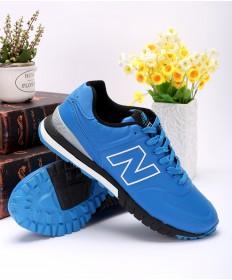 New Balance 574 trainers azules RevLite