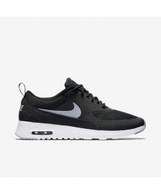 Nike Air Max zapatillas de deporte los Thea Negro/Antracita/Blanco/lobo gris