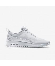 trainers de Nike Air Max Thea blanco/blanco
