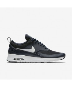 zapatos Nike Air Max Thea Obsidiana/Blanco