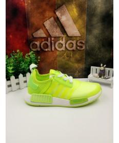 zapatillas de deporte Adidas NMD Tokio fluo blanco
