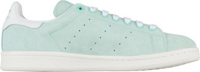Adidas Stan Smith zapatos frescos Aquamarine