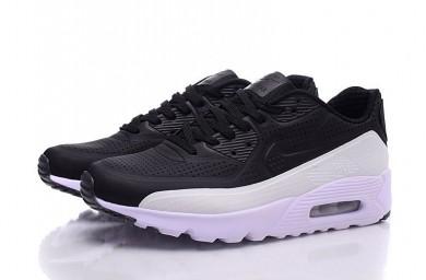 Nike Air Max 90 Zapatos de la zapatillas negro