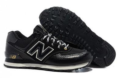 New Balance 574 trainers negros Calzado hombre