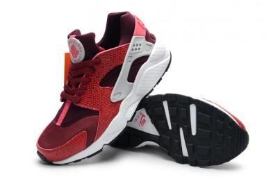 Nike formadores Wmns Serpiente Roja Aire Hurache