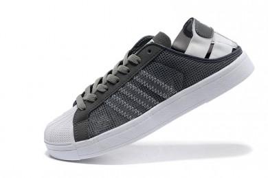 Adidas Superstar Breathe hombre Slategray trainers