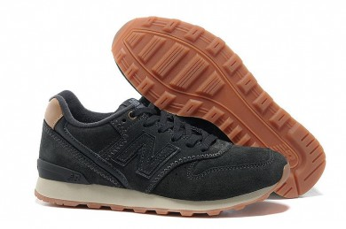 New Balance 996 zapatos de las mujeres negras