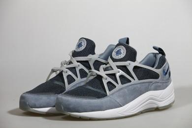 Nike Air Huarache Luz pizarra gris/negro zapatos