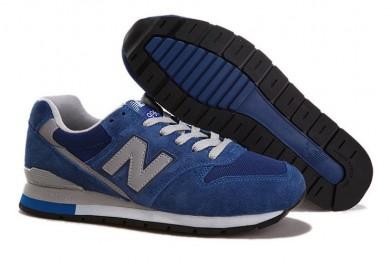 New Balance 996 azules formadores Calzado hombre