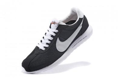 Nike Roshe LD-1000SP Frag hombreto para hombre Negro/blanco formadores zapatillas de deporte