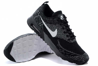 trainers de Nike Air Max Thea Negro/blanco para hombre