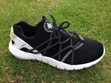 Nike Air Huarache zapatos negro