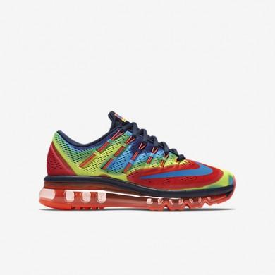 Nike Air Max 2016 QS formadores de colores zapatos