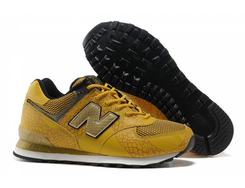 new balance 574 oro