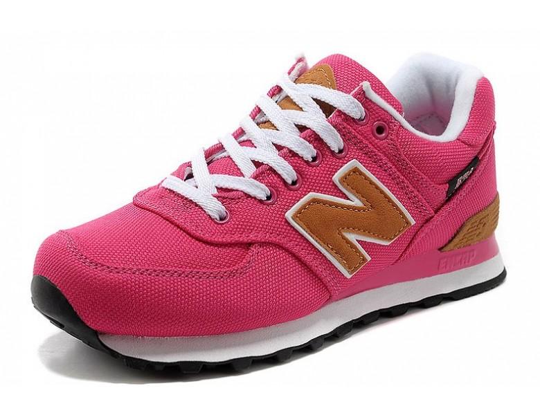 new balance n rosa